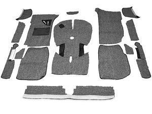 Grey Carpet Kit